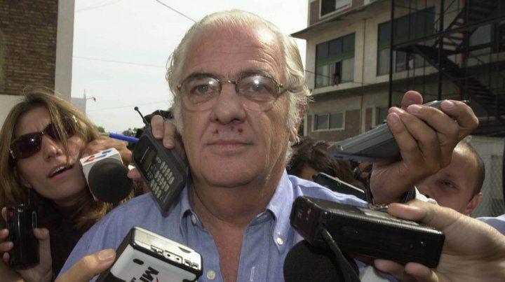 La Cámara de Casación bonaerense absolvió a Carlos Carrascosa en torno al crimen de su esposa María Marta García Belsunce