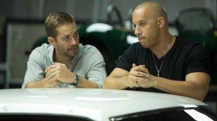 Vin Diesel volvió a recordar a Paul Walker y no dudó en hacerle una promesa