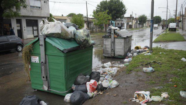 La ciudad pagará un 50 por ciento más por depositar la basura en Ricardone