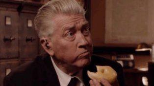 El realizador norteamericano David Lynch retoma su personaje en la nueva temporada de Twin Peaks.