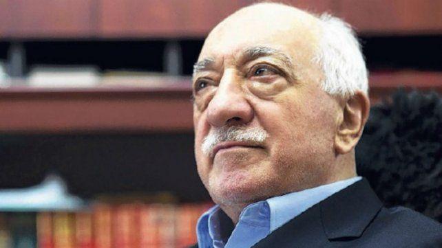 Turquía presiona a EEUU para que extradite a Gulen.