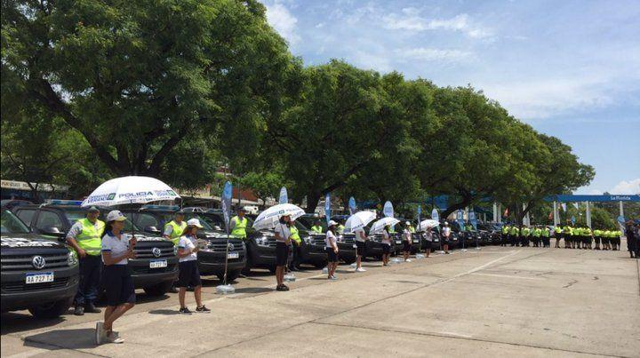 Pullaro justificó el hermetismo del operativo antidroga santafesino en Corrientes
