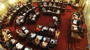 Superjueves. Diputados y Senadores sancionaron leyes clave.
