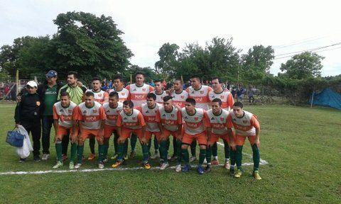 El Naranja. La Agrupación Deportiva Botafogo
