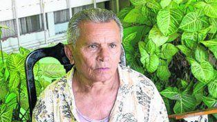 El pastor Antonio Barbosa.