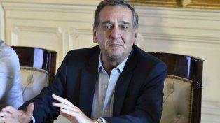 Lino Barañao defendió su gestión en el Ministerio.