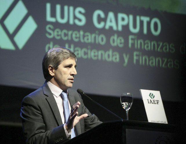 Finanzas estudia primera colocación de deuda para el 12 de enero