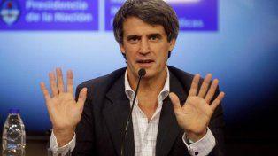 La renuncia de Prat Gay fogoneó críticas opositoras a la gestion macrista