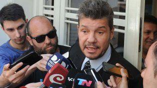Tinelli le reclamó al gobierno que pague la rescisión del contrato de Fútbol para Todos
