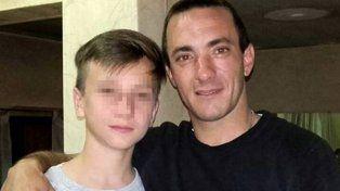 Murió Brian, el chico de 14 años baleado por motochorros en Flores