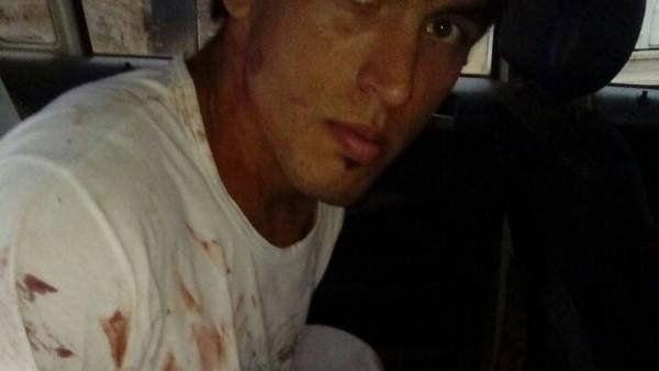 La madre del autor del cuádruple crimen dijo que su hijo se merece la pena de muerte