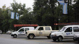 Laminación Litoral fue a la Justicia para frenar los reclamos de la Empresa Provincial de la Energía