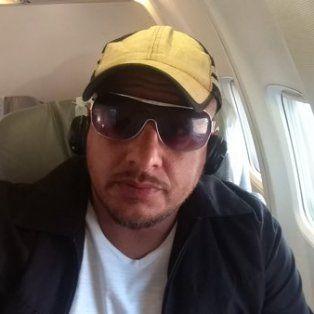 Marcelo Bala Valencia, un histórico productor de Marcelo Tinelli.
