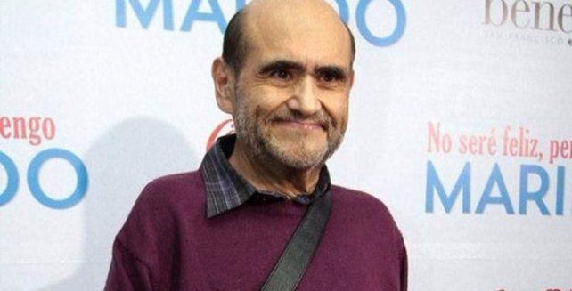 El Señor Barriga atraviesa un momento delicado de salud tras bajar 100 kilos
