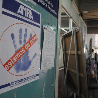 Los médicos de AMRA advirtieron que si no se resuelve su pedido, para Fin de Año las guardias podrían estar restringidas. (Foto de archivo)