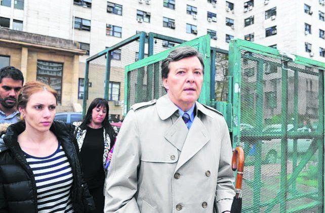 El ex jefe del Ejército fue citado por la Justicia para el 14 de febrero.