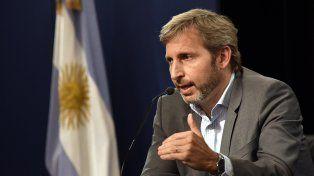 No vamos a necesitar de las recetas del FMI, aseguró Frigerio