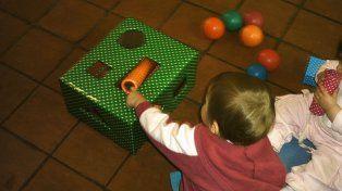 Rosario contará con jardines maternales municipales