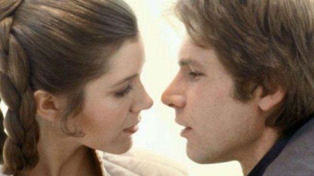 Un amor pasajero con Harrison Ford