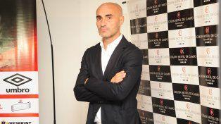 Montero le dijo que no a Independiente y entre hoy y mañana podría ser anunciado como nuevo DT de Central. (Foto de archivo)