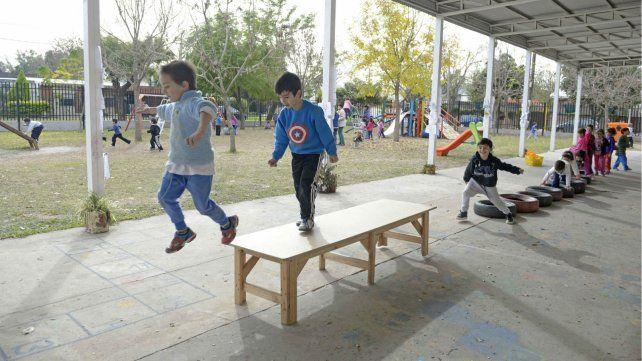 Amsafé Rosario denuncia que hay 400 chicos que no tienen lugar en salas de cuatro años