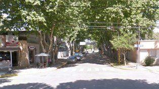 Una banda sometió a un violento asalto a una familia en Granadero Baigorria