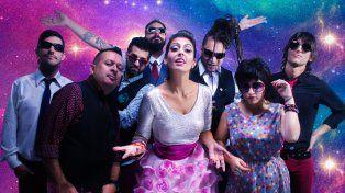 La tradicional celebración judía se festejará con un gran show a beneficio de Mamita Peyote en los Silos Davis.