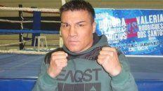 confirmaron la prision preventiva para el exboxeador baldomir por el presunto delito que cometio contra su hija