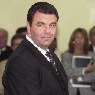 El juez federal Ariel Lijo.