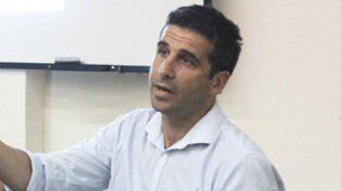 Luchador. Francisco Broglia llevó adelante la defensa oficial del menor.