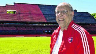 Bermúdez confía en que se puedan resolver los problemas con Futbolistas Argentinos Agremiados.