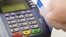 el gobierno elimino el reintegro del 5 por ciento en compras con tarjeta de debito