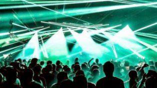 en deuda. Las fiestas electrónicas desnudan problemáticas que el Estado no logra abordar.