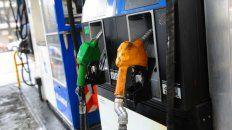 También se anunció la creación del Sistema en línea de información de precios de combustibles en surtidor.