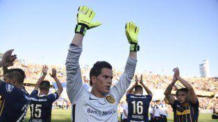 Sosa continuará su carrera en el fútbol mexicano.