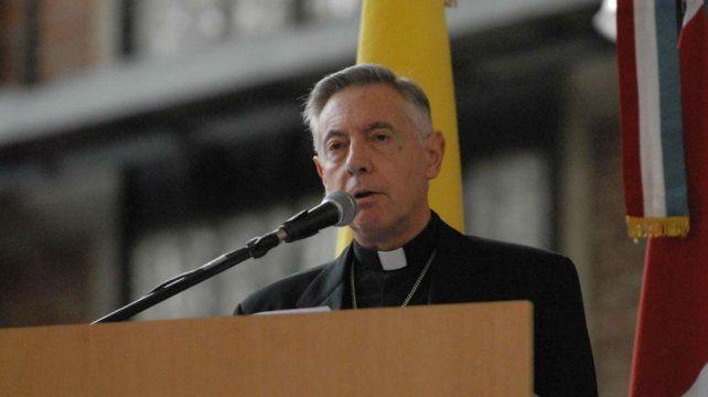 El arzobispo platense cargó contra la homosexualidad y la destrucción del matrimonio.