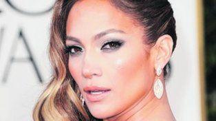 Jennifer López, con un amor mucho más joven