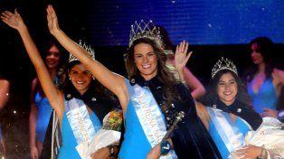 #NiUnaMenos cuestionó el concurso de belleza por sexista y discriminador. La Reina del Mar no demoró la respuesta y no se calló nada.