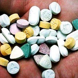 Cada pastilla de éxtasis cuesta entre 200 y 500 pesos, según su contenido y potencia.