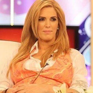 Viviana Canosa, indignada por la inseguridad en la ciudad de Buenos Aires.
