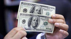 la cotizacion del dolar en rosario volvio a subir y alcanzo un record historico