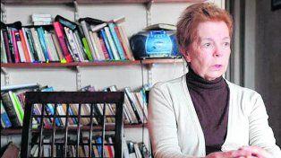 Cronista. Uhart ha elegido viajar y narrar como una forma de descubrimiento.