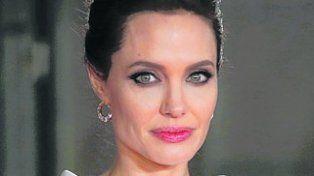 Angelina Jolie dijo que a Brad Pitt le aterra que se conozca la verdad sobre maltratos