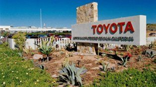 en capilla. La planta de Baja California amenazada por Trump. Se equivocó de fábrica: allí no se hará el Corolla.