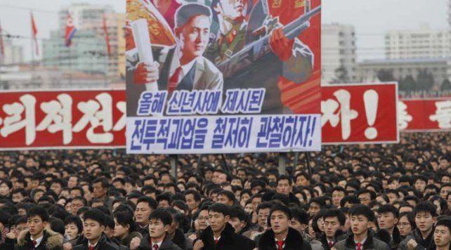 Seúl crea una brigada para eliminar a Kim Jong Un