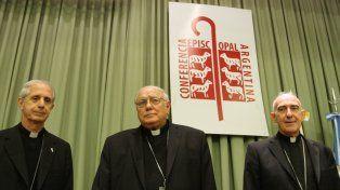 La Conferencia Episcopal Argentina (CEA) pide al gobierno que ataque las causas estructurales que llevan a los jóvenes a delinquir.