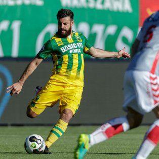 Lateral derecho. San Román llega para suplir la partida de Luis Advíncula. Viene del fútbol europeo.