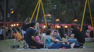 Los picnics al aire libre contarán con espectáculos musicales y otras atracciones.