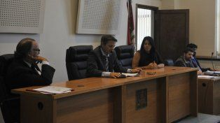 Jueces. Edgardo Fertitta