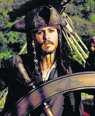 Se viene la quinta de Piratas del Caribe